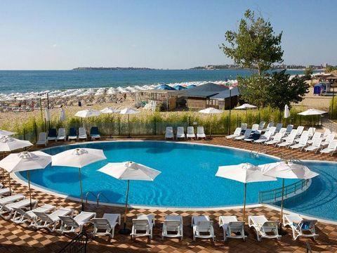 Hotel Blue Pearl - Ultra All Inclusive