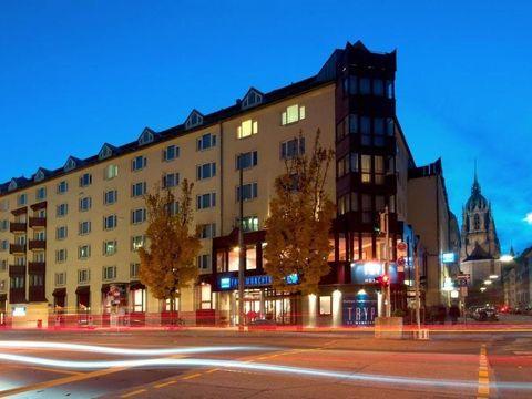 TRYP Munchen City Center