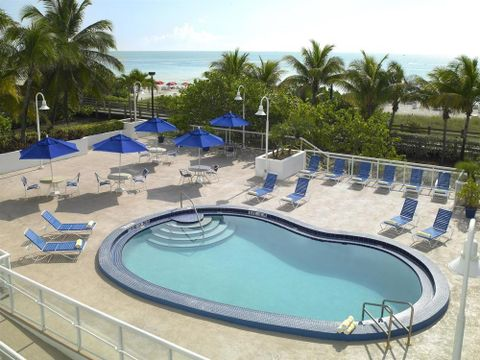 Pakkereiser til Best Western Atlantic Beach Resort