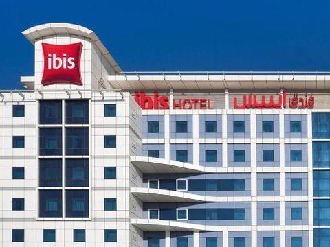 Pakkereiser til Hotel ibis Dubai Al Barsha