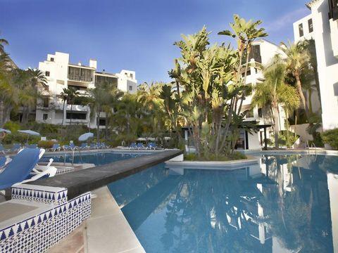 Pakkereiser til Ona Alanda Club Marbella