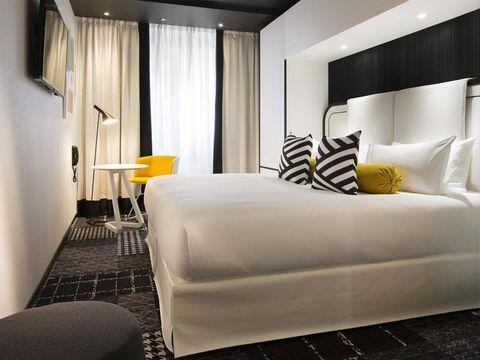 Pakkereiser til Hotel Ekta Champs Elysées