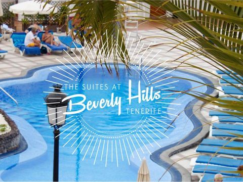 The Suites at Beverly Hills Tenerife