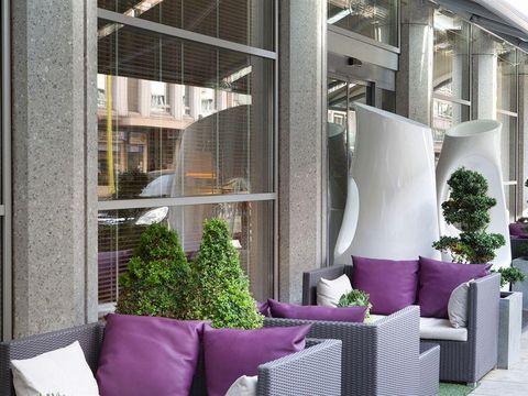 Auteuil Hotel