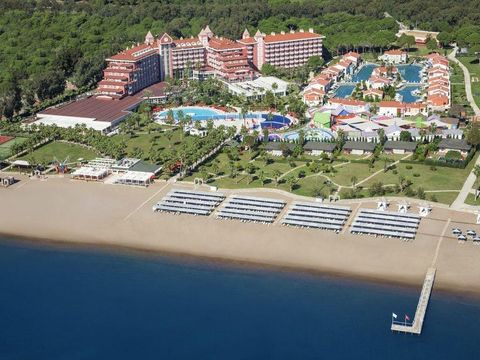IC Hotels Santai Family Resort - All Inclusive - Kids Concept