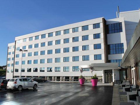 Dyreparken Hotel
