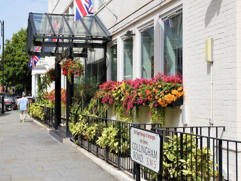 Pakkereiser til Ambassadors Hotel Kensington