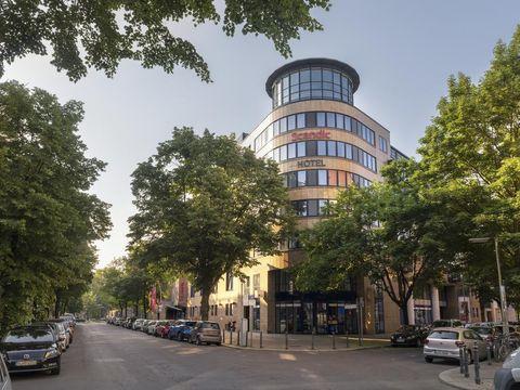 Pakkereiser til Scandic Berlin Kurfuerstendamm Hotel