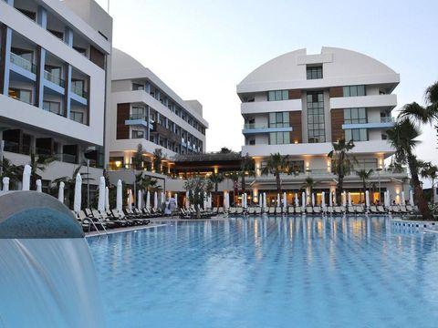 Port Side Resort Hotel - All Inclusive