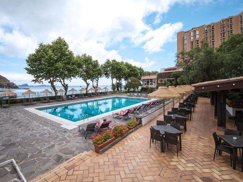 Dom Pedro Madeira Ocean Beach Hotel
