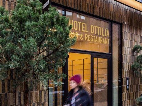 Pakkereiser til Hotel Ottilia