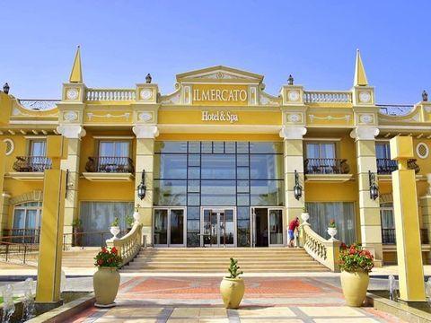 Il Mercato Hotel & Spa - All Inclusive
