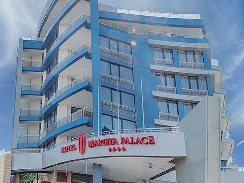 Marieta Palace Hotel