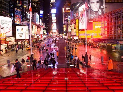 Pakkereiser til Citadines Connect Fifth Avenue New York