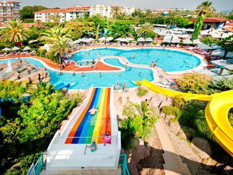 Belconti Resort - All Inclusive