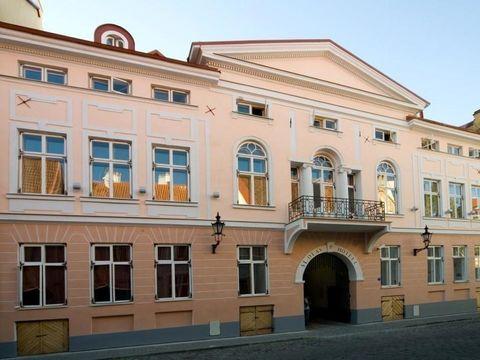 Pakkereiser til St. Olav Hotel