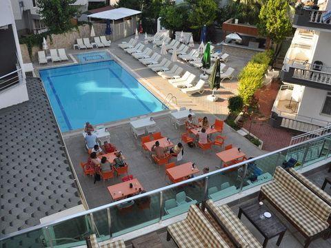 Pakkereiser til Acar Hotel Alanya - All Inclusive