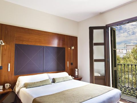 Pakkereiser til BCN Urban Hotels Gran Ronda