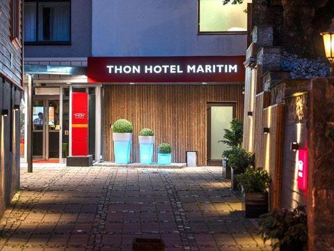 Thon Maritim Hotel