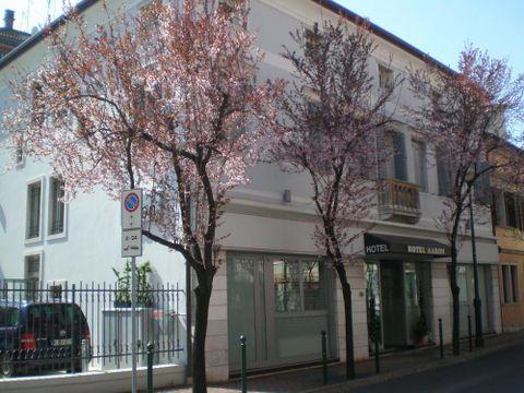 Hotel Aaron Venice Mestre