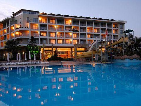 Washington Resort - All Inclusive