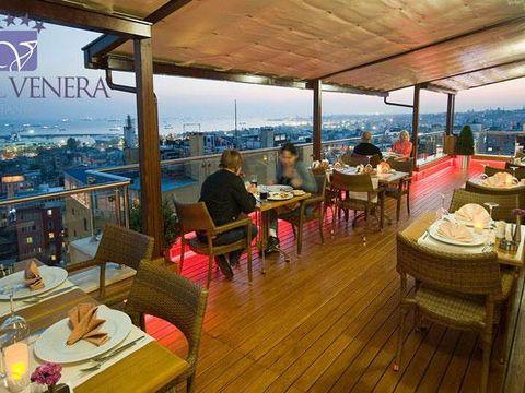 Hotel Venera Istanbul