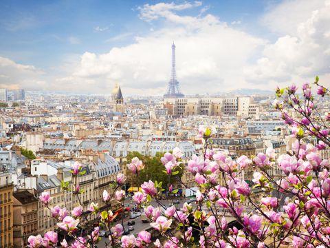 Pakkereiser til 121 Paris Hotel
