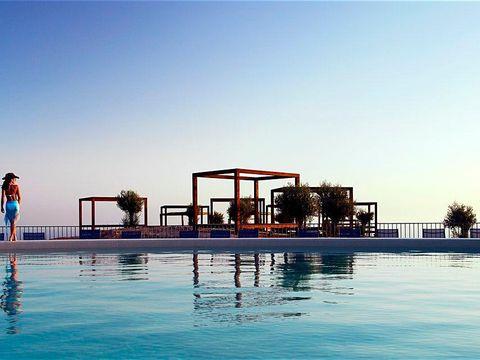 Salobre Golf Resort Gran Canaria