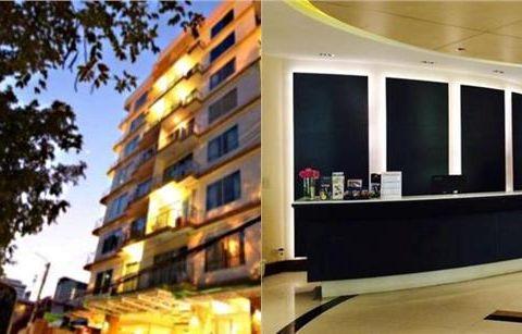 Royal View Resort Hotel, Bangkok