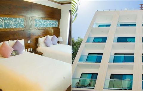 Soul Beach Luxury Boutique Hotel and Spa