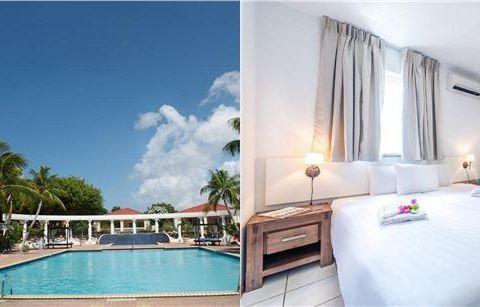 Pakkereiser til Livingstone Jan Thiel Resort