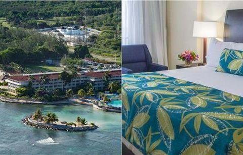 Pakkereiser til Holiday Inn Resort Montego Bay