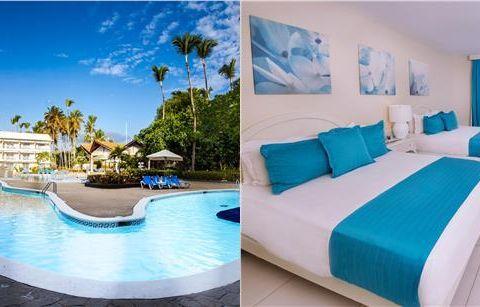 Pakkereiser til Vista Sol Punta Cana Beach Resort & Spa