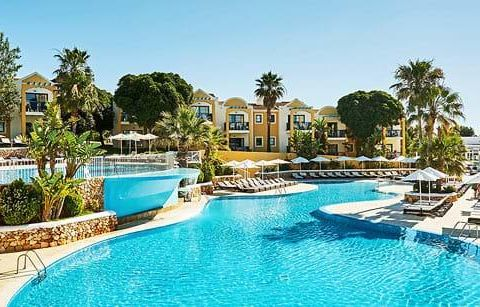 MarSenses Paradise Club & Spa