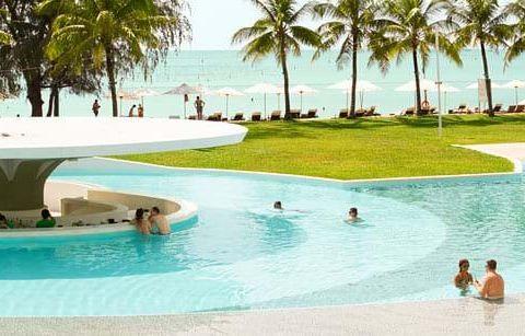 Pakkereiser til The Shells Resort & Spa
