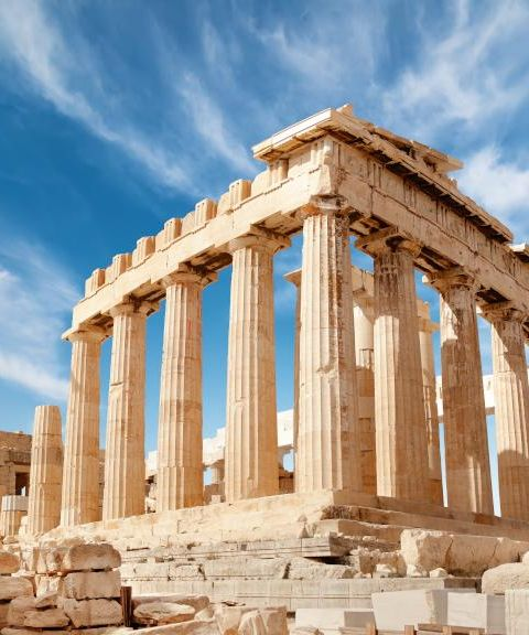 Fly til Hellas